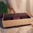 Cutie pentru bijuterii 30.5*21*10cm