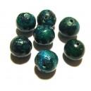 Chrysocolla verde sfere 14mm