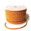 (1 metru) Snur dacron portocaliu 3.5mm