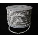 (1 metru) Snur dacron alb 3.5mm