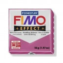 Fimo Effect Gemstone ruby quartz 56 grame - 8020-286