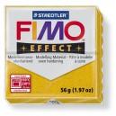 Fimo Effect Glitter gold 56 grame - 8020-112