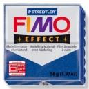 Fimo Effect Glitter blue 56 grame - 8020-302