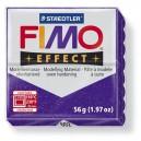 Fimo Effect Glitter lilac 56 grame - 8020-602
