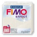 Fimo Effect Metallic pearl 57 grame - 8020-08