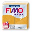 Fimo Effect Metallic gold 56 grame - 8020-11