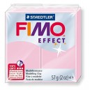 Fimo Effect Pastel light pink 56 grame - 8020-205