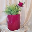 UNICAT - XCER39 - Vaza ceramica visinie 26*23*13cm