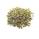 (10 buc.) Strasuri conice cristale transparente 2.2mm