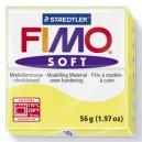 Fimo Soft lemon 56 grame - 8020-10