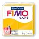 Fimo Soft sunflower 57 grame - 8020-16