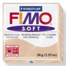 Fimo Soft flesh 56 grame - 8020-43