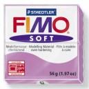 Fimo Soft lavender 56 grame - 8020-62