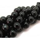 Agate negre sfere 8mm